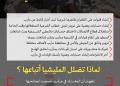 إنفوغرافيك أبرز الاختراعات الحوثية لتضليل أتباعها